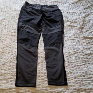 2/$15 Black and Grey Leggings